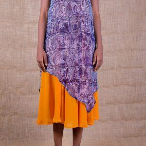 Olori Dress